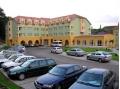 HOTEL HELIOS, Ocna Sibiului / Romania