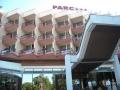 HOTEL PARC, Buziaş / Romania
