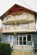 PENSIUNEA SELECT, Busteni / Romania