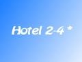 Hotel 2* - 4*, Valencia / Spania