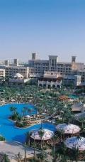 MADINAT JUMEIRAH MINA A SALAM HOTEL, Dubai-jumeirah / Emiratele Arabe Unite