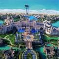 MADINAT JUMEIRAH AL QASR, Dubai-jumeirah / Emiratele Arabe Unite