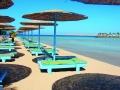 STEIGENBERGER AL DAU BEACH, Hurghada / Egipt