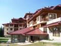Hotel Perelik Palace, Pamporovo / Bulgaria