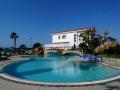 Hotel Lordos Beach, Larnaca / Cipru