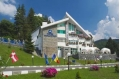 HOTEL ALEXANDROS, Busteni / Romania