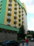 HOTEL ALUNIS - INCHIS IN PERIOADA 20.01-10.02.2013, Sovata / Romania
