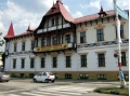 HOTEL CAROL, Vatra Dornei / Romania
