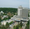 HOTEL CRISANA, Băile Felix / Romania