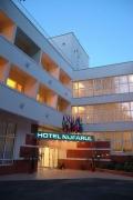 HOTEL NUFARUL, Băile Felix / Romania