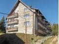 Hotel BIANCA, Belis Fantanele / Romania
