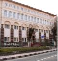 Hotel TEILOR, Călimăneşti - Căciulata / Romania