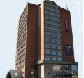 Hotel TRAIAN, Drobeta Turnu Severin / Romania