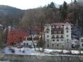 VILA TELECONSTRUCTIA, Slănic Moldova / Romania