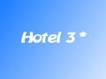 Hotel 3*, Madrid / Spania