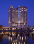 SHERATON DUBAI MALL OF THE EMIRATES, Dubai-city / Emiratele Arabe Unite