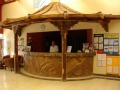 DOLPHINA COUNTRY CLUB, Sharm El-sheikh / Egipt