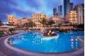 THE WESTIN DUBAI MINA SEYAHI BEACH RESORT&SPA, Dubai-jumeirah / Emiratele Arabe Unite