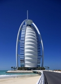 BURJ AL ARAB, Dubai-jumeirah / Emiratele Arabe Unite
