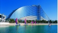 JUMEIRAH BEACH HOTEL, Dubai-jumeirah / Emiratele Arabe Unite