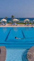 OLD PALACE RESORT SAHL HASHESH, Hurghada / Egipt