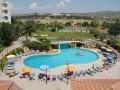 Hotel Arsinoe, Limassol / Cipru