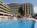Hotel Edelweiss, Nisipurile De Aur / Bulgaria